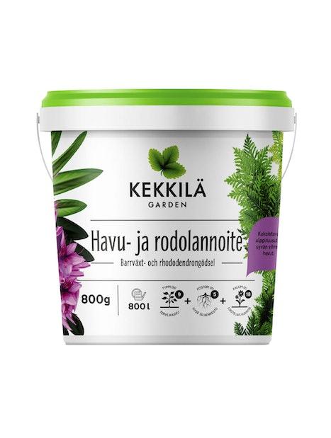 HAVU- JA RODOLANNOITE KEKKILÄ 0,8KG