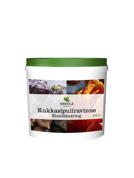 KUKKASIPULIRAVINNE KEKKILÄ 0,2KG