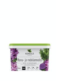 HAVU- JA RODOLANNOITE RAKEINEN KEKKILÄ 3KG