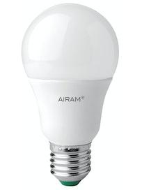 LED SAUNALAMPPU AIRAM 470LM 5,5W E27 OP