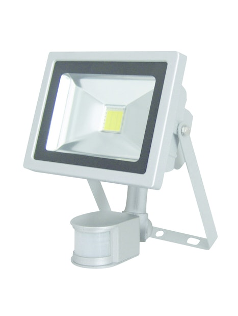 LED-VALONHEITIN OPAL BRILLIANT 20W PIR