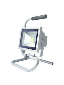 LED-VALONHEITIN OPAL 20W 1400LM JALUSTALLA IP44