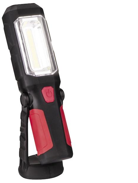 LED-TYÖVALAISIN OPAL AGILE 25+ 180LM MAGNET