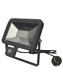 LED-VALONHEITIN OPAL E-FECT 20W PIR IP44
