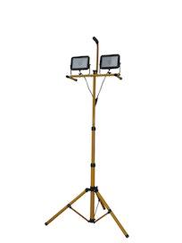LED VALONHEITIN OPAL E-FECT 2X20W TRIPOD IP44