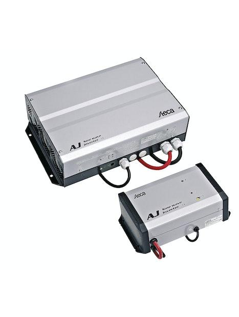 PV-INVERTTERI STECA AJ 275-12 275W/230V