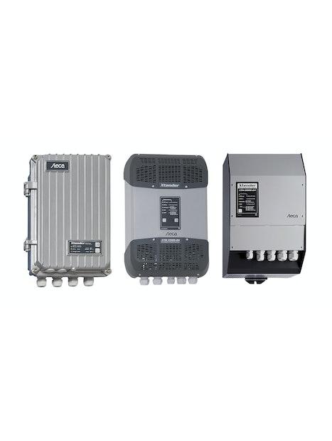 PV-INVERTTERI STECA XTM2400-24 2000W/23