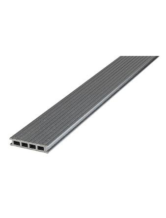 Trall Upm Profi Deck Stengrå 28x150x4000mm