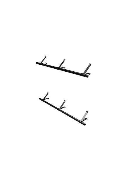 POISTUMISPUTKIPAKETTI 2X1,5M RR33 MUSTA