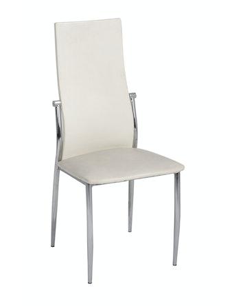 Стул Cello Wing 25049B-KD, белый