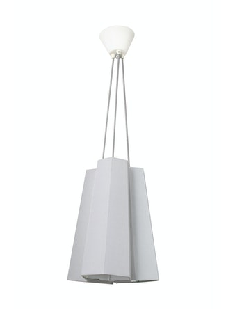 Lampa Cello Triple Tak Armatur 3x25W
