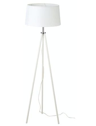Lampa Cello Tripod Golv Armatur 60W E27
