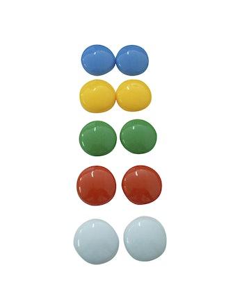 Magneter OK 10 Pack
