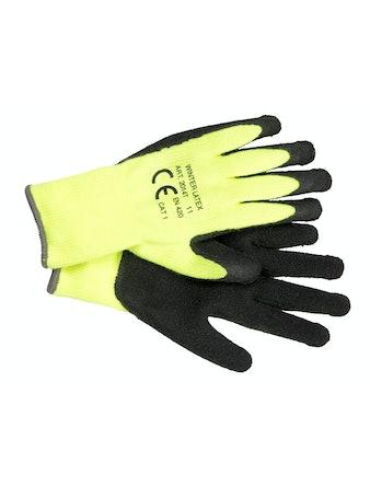 Handske Winter Latex 2014T Foam 10