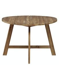 Стол садовый Саванна, эвкалипт, 110 х 75 см