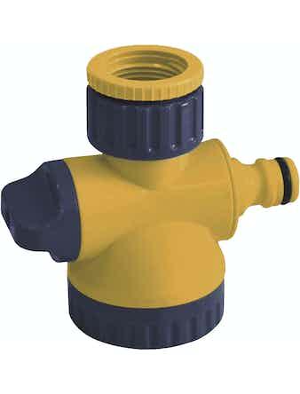 Коннектор для крана 3/4 FXA DY8907
