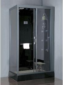 Душевая кабина Cello Sydney, 120 х 80 х 220 см