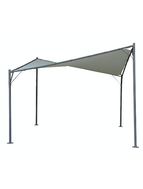 GAZEBO CELLO SIDNEY 3,5X3,5M