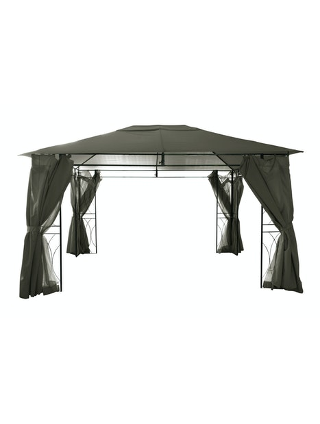 GAZEBO CELLO BARCELONA 3X4M HARMAA