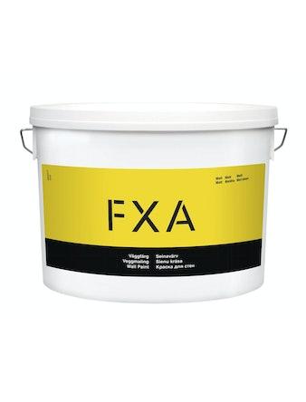 Väggfärg FXA 9L Matt