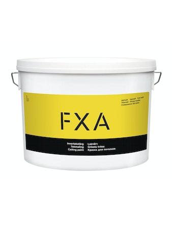 Innertaksfärg FXA 9L Matt