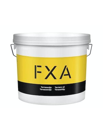 Terrassolja FXA 2,7L