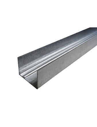 Горизонтальный профиль, 50 х 40 мм, 3 м