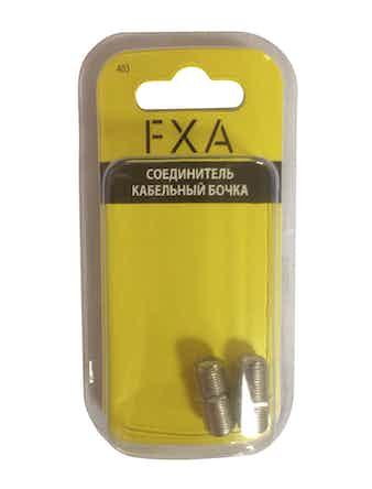 Соединитель кабельный FXA бочка