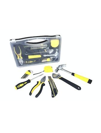 Набор ручного инструмента 12 предметов