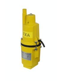 UPPOPUMPPU FXA VMP280