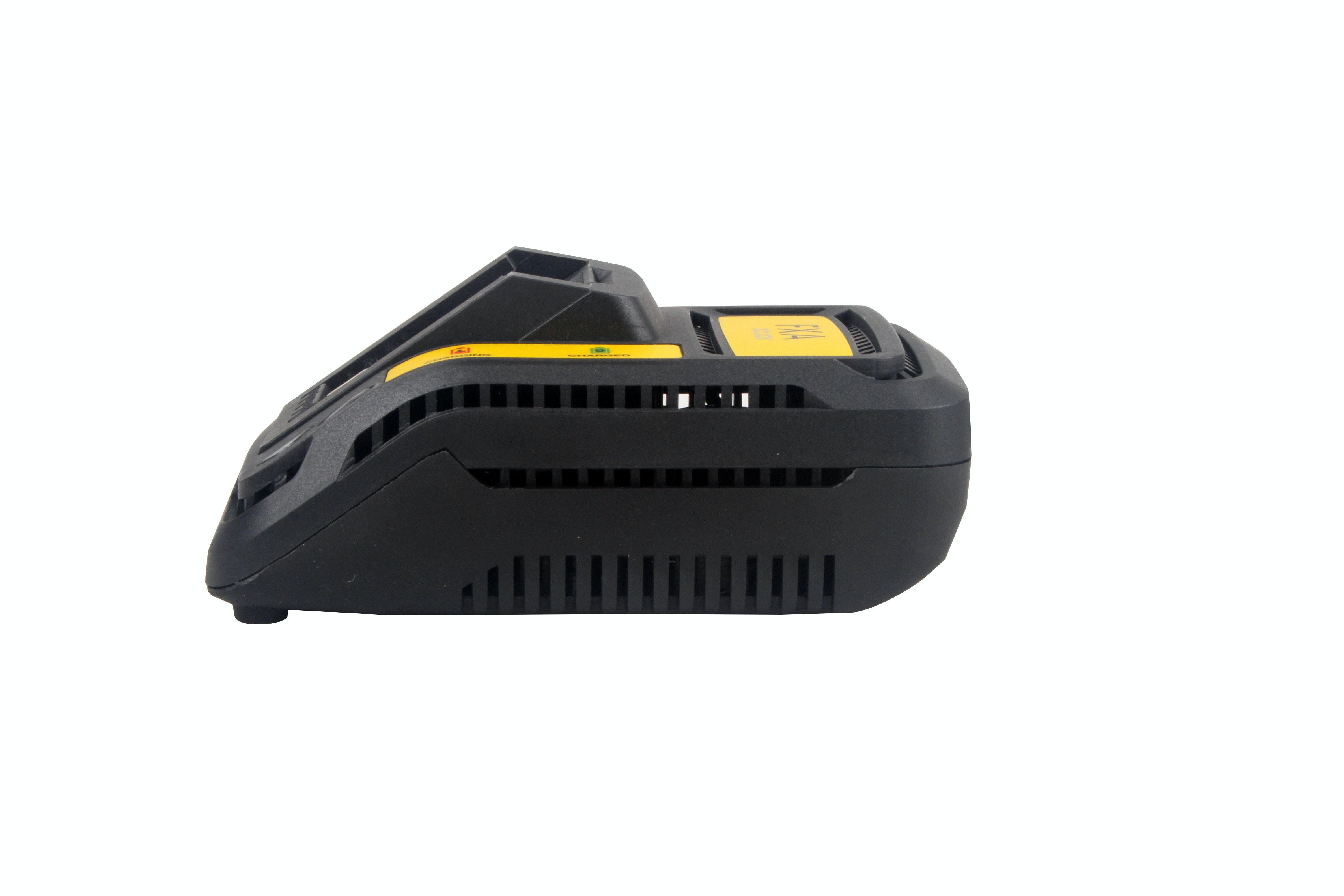 Laddare FXA XClick 18V