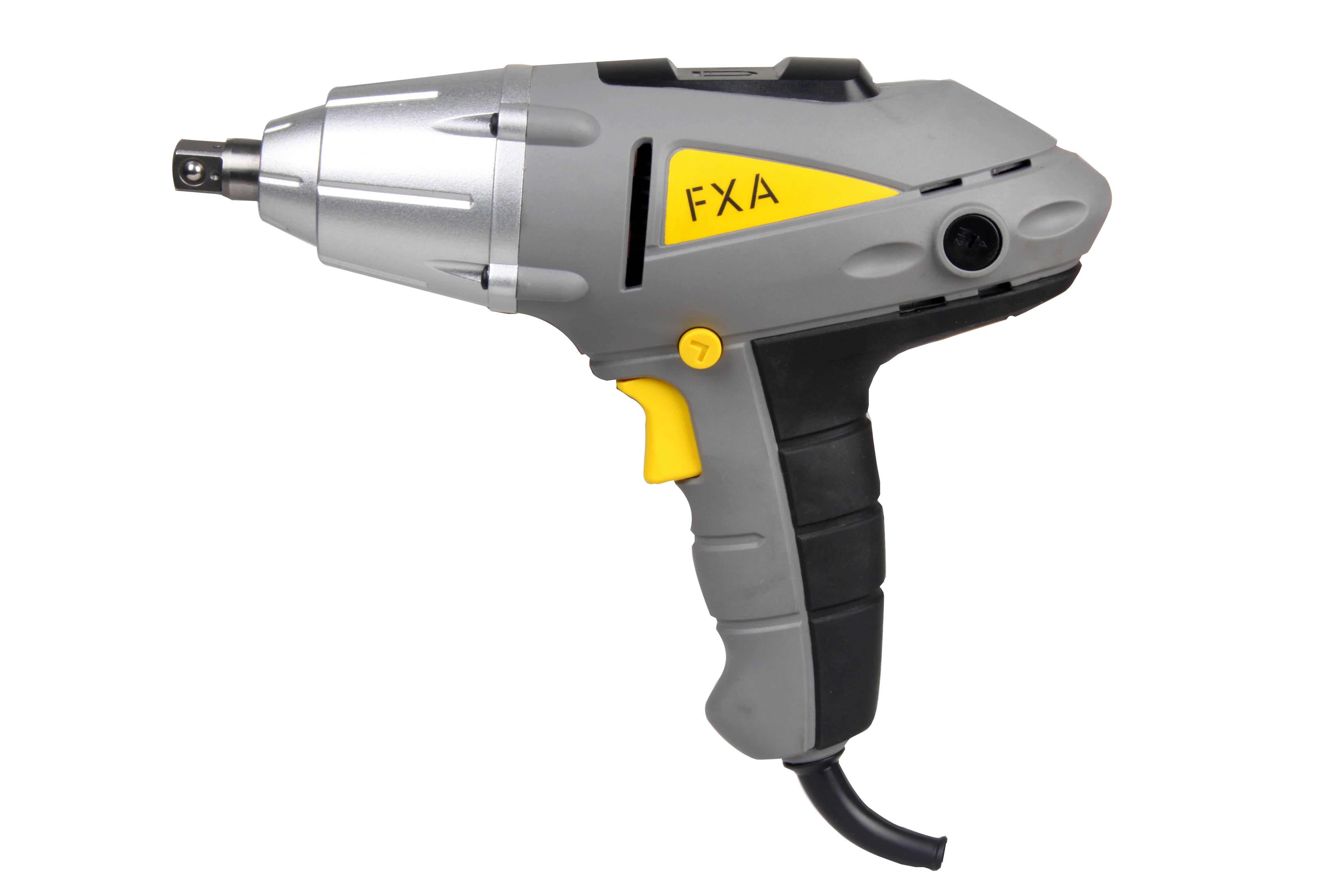 Slagmutterdragare FXA 500W 1/2IN