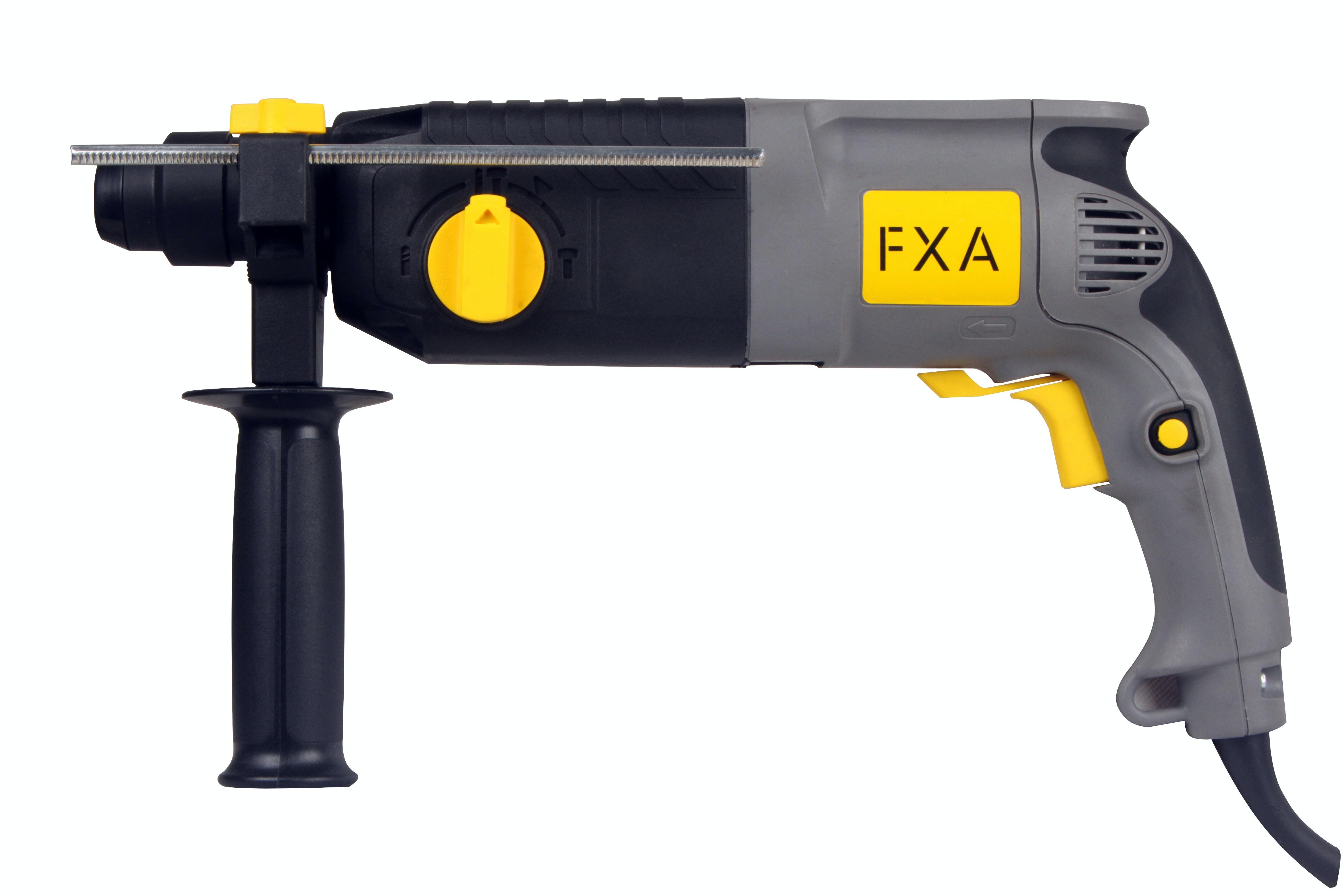 Slagborr FXA 620W