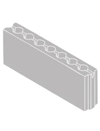Блок перегородочный Полигран, 80ПГ