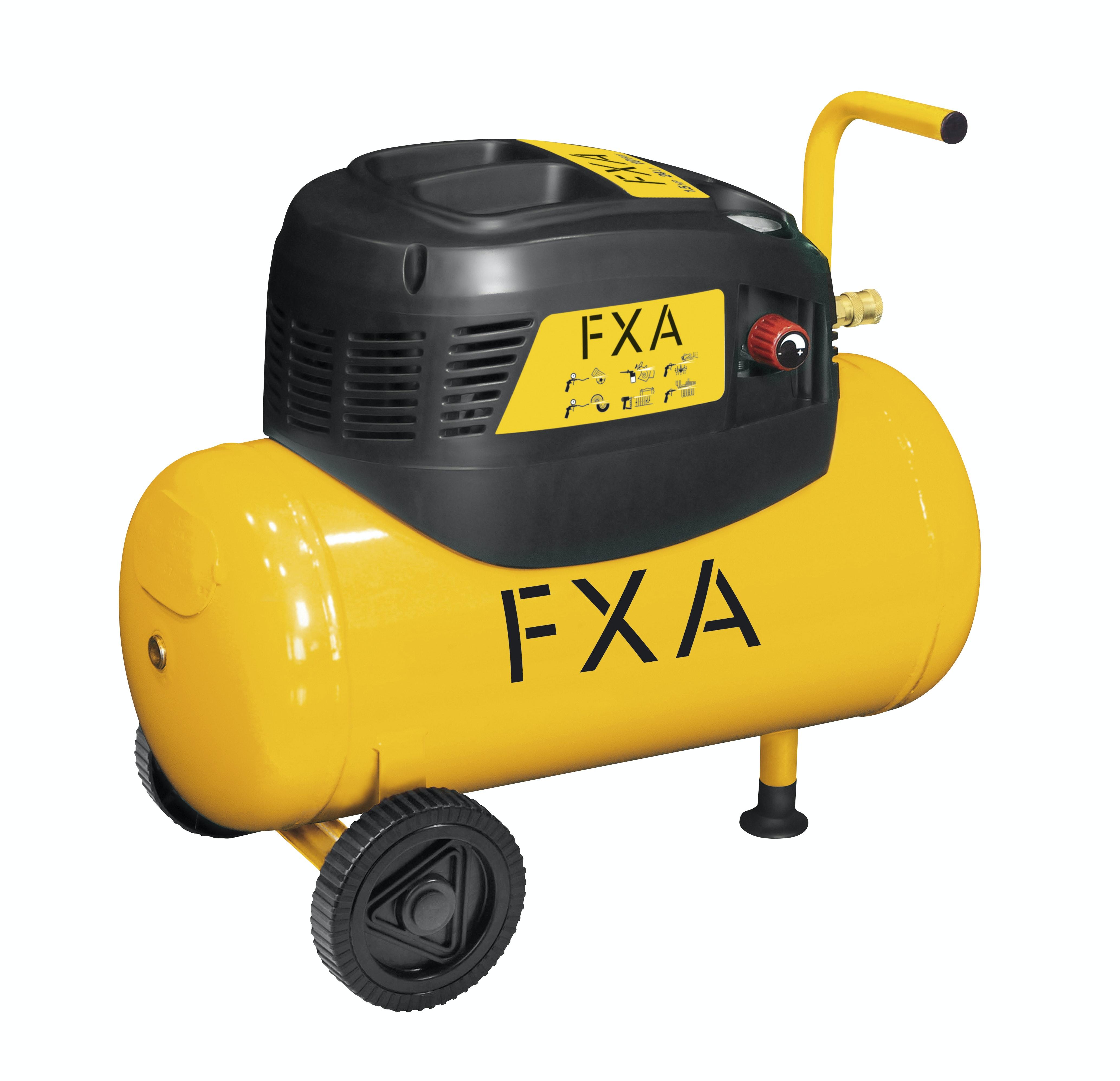Kompressor FXA Bc10 1,1kw