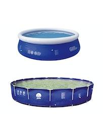 Подстилка для бассейнов JL016123-5N, 478 x 478 см