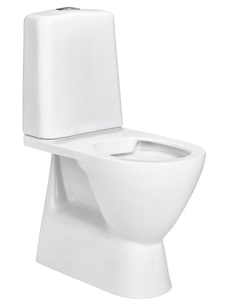 WC-ISTUIN CELLO ZELIA EI KANTTA