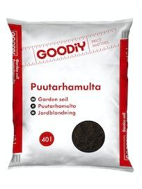 PUUTARHAMULTA 40L