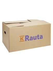 MUUTTOLAATIKKO K-RAUTA 69L 590X390X300MM PAHVIA