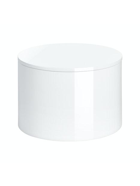 SÄILYTYSLAATIKKO CELLO M 15X10 PYÖREÄ VALK
