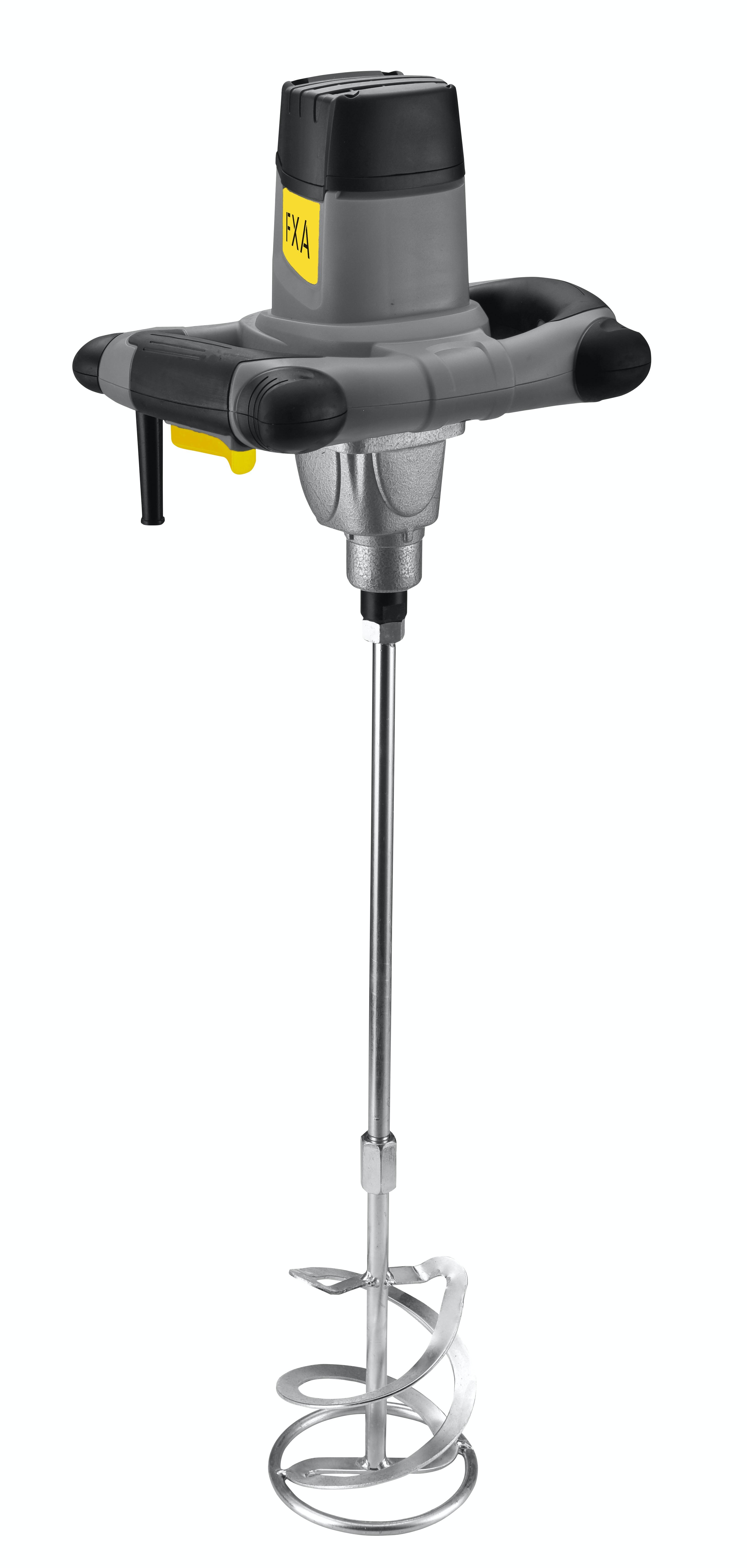 Murbruksblandare Fxa R6211A 1-Hastighet 1200W