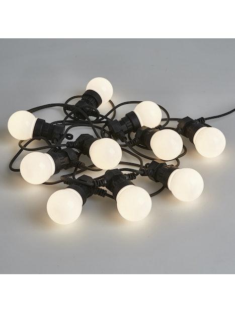 LAMPPUSARJA LED CELLO ROUND IP44
