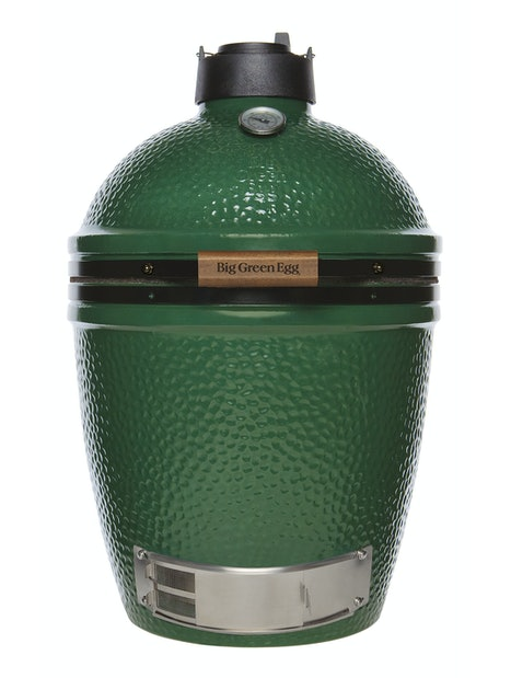 HIILIGRILLI BIG GREEN EGG MEDIUM