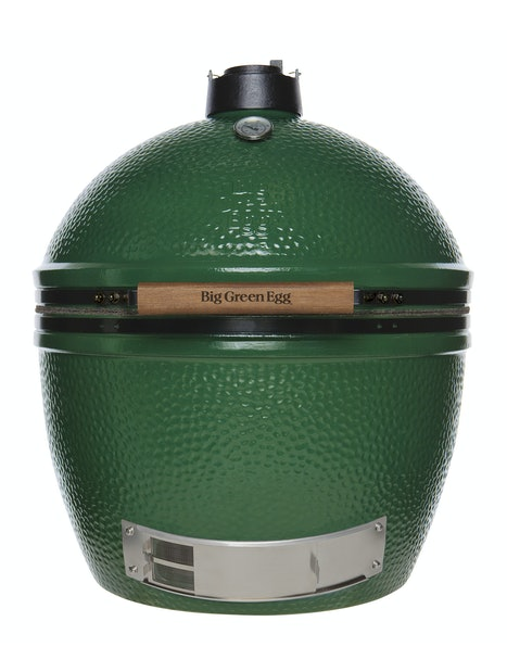 HIILIGRILLI BIG GREEN EGG XLARGE