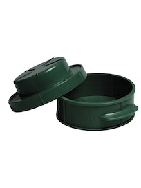 HAMPURILAISPURISTIN BIG GREEN EGG STUFF-A-B BGEBP