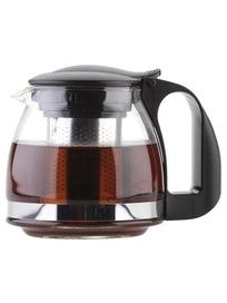 Чайник заварочный Aster, черный, 0,7 л
