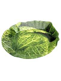 Блюдо сервировочное Cabbage, 17 x 18 см