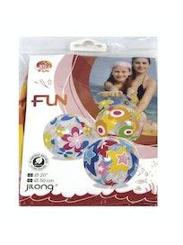 Пляжный мяч Jilong JL067202NPF, 50 см