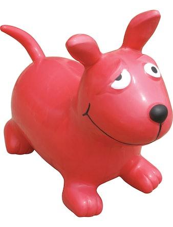 Hoppdjur Scanditoy Hund