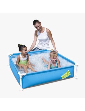 Pool Bestway Barn 122X122X30,5cm